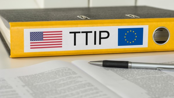 TTIP: Gegenseitige Anerkennung Freier Berufe
