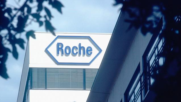 Gute Aussichten: Roche will Umsätze und Gewinn weiter steigern. (Foto: Roche)