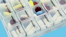 Parkinson-Patienten nehmen oftmals viele Arzneimittel gleichzeitig. (Foto:PhotoSG / Stock.adobe.com)