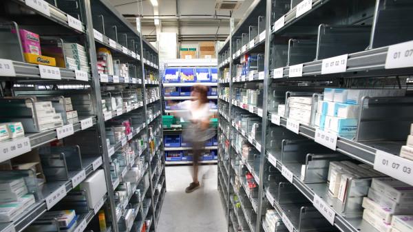 Shop Apotheke kauft Berliner Spezialisten für Ernährungsprodukte Nu3