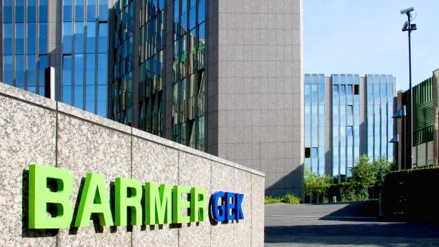 Der Barmer-Verwaltungsratschef Bernd Heinemann sprach sich kürzlich für Bevorratungs-Pflichten aus. (Foto: Barmer GEK