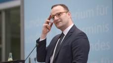 Bundesgesundheitsminister Jens Spahn stellt klar: Die eGK soll bleiben. (Foto: Imago)