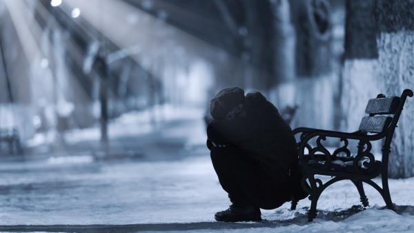 Ketamin zur Therapie schwerer Depressionen