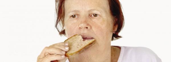 Wenn das Essen nicht mehr schmeckt