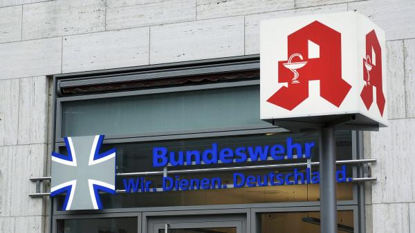 Rosa Rezepte zulasten der Bundeswehr – was ist zu beachten?