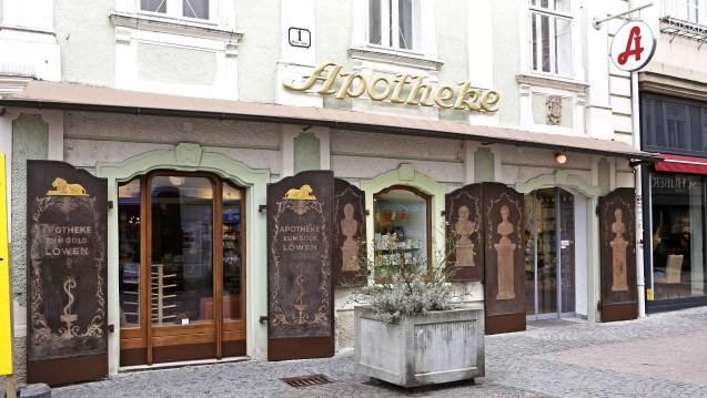Zu viel Einfluss des Großhändlers? In Österreich dürfen Großhändler Anteile an Apotheken halten. Einer Novellierung des Apothekengesetzes zufolge soll dies nun verringert werden. ( r / Foto: Imago)
