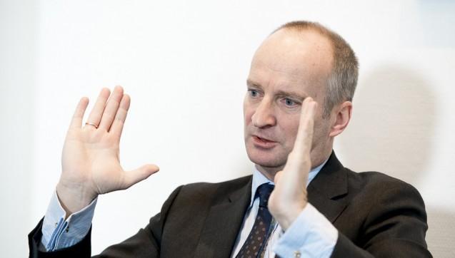 Friedemann Schmidt zeigte sich im DAZ-Interview selbstkritisch wie auch zuversichtlich. (Foto: Philipp Külker)