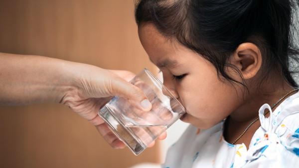 Orale Rehydratation bei Norovirus-Brechdurchfall (Teil 2/2)