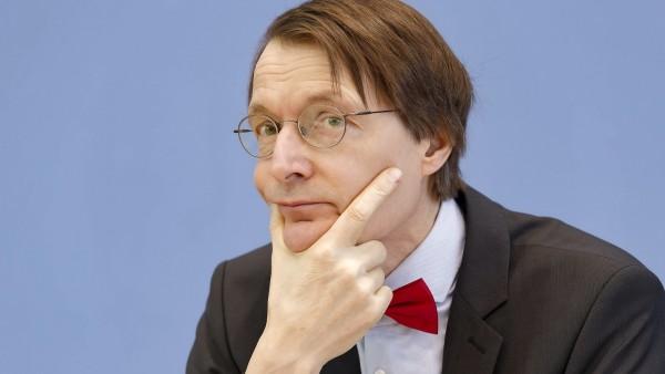 Lauterbach kritisiert Lobbyeinflüsse bei Importförderung
