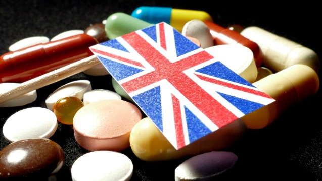 Der Brexit bring Unruhe in denbritischen Arzneimittelsektor, jetzt muss ich die zuständige Behörde auch noch einen neuen Chef suchen. (Foto: Golden Brown / stock.adobe.com)
