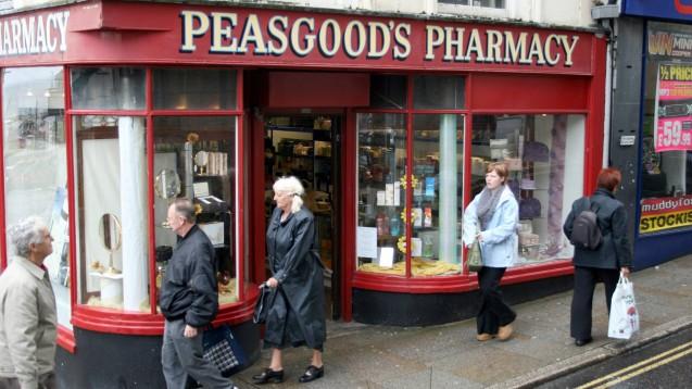 In England übernehmen Apotheker immer mehr Aufgaben in der Primärversorgung. ( t / Foto: imago images / Schwarz)