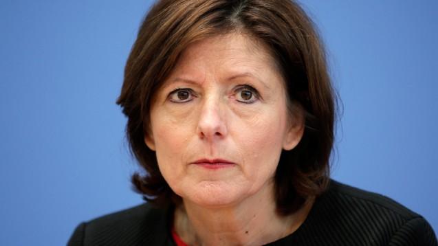 Parität oder nicht? Die Politik diskutiert den Vorschlag von Malu Dreyer (SPD) zur paritätischen GKV-Finanzierung zurück zu kehren. (Foto: dpa)