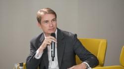 Christian Buse, Vorsitzender des Bundesverbandes Deutscher Versandapotheken, will Boni für alle Apotheken. (m / Foto: Külker)
