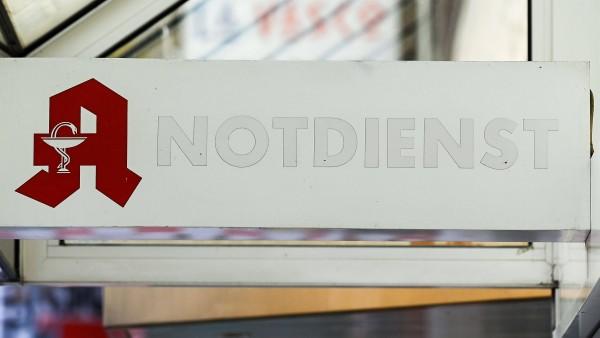 NOWEDA hält sich für die Ausweitung des Wochenend-Notdienstes bereit