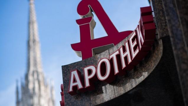 In Österreich steht eine Novellierung des Apothekengesetzes an. Die Apothekerkammer hat jetzt Vorschläge vorgelegt, nach denen das System in einigen Bereichen dereguliert werden könnte. ( r / Foto: Imago)