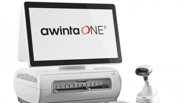 Awinta One sollte die eierlegende Wollmilchsau werden, die die Vorteile der anderen Systeme in sich vereint. (Foto: Noventi)