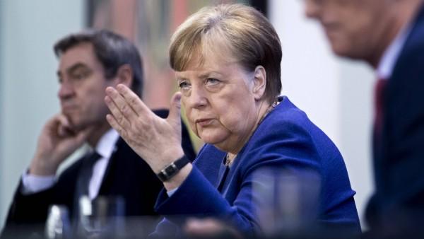 Bund und Länder lockern Kontaktbeschränkungen