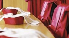 Das Bundesverfassungsgericht hat Apothekern zuletzt ernüchternde Entscheidungen eingebracht. (Foto: © Bundesverfassungsgericht | Darius Ramazani Photography, Berlin)