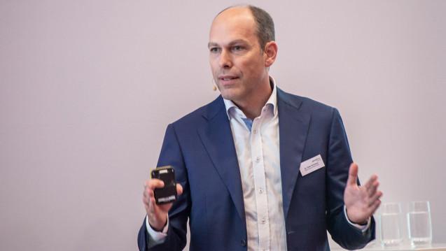 Gehe-Chef Peter Schreiner meint, dass die Kassen mit ihrem Positionspapier den Willen zeigen, Strukturen zu zerschlagen. (Foto: Gehe)