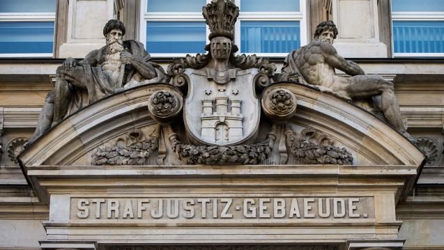 Das Landgericht Hamburg hat eine Haftstrafe für den Hamburger Apotheker Günter Z. ausgesprochen. ( r / Foto: dpa)