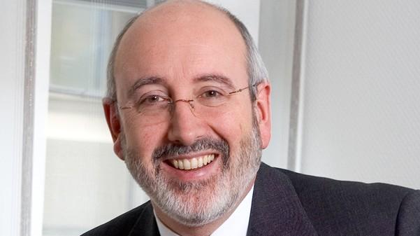 Dr. Klaus Peterseim, Vorsitzender des BVKA, stellte in Mainz zwei neue Fachgruppen vor. (Foto. BVKA)