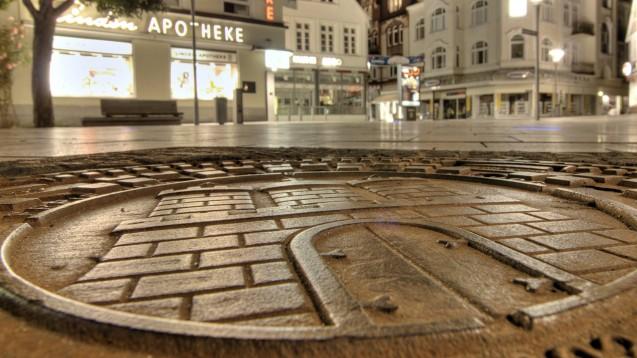 Die vorübergehenden, krisenbedingten Einschränkungen der AOK-Rabattverträge gelten nun auch für die Hansestadt Hamburg. (Foto: imago images / blickwinkel)
