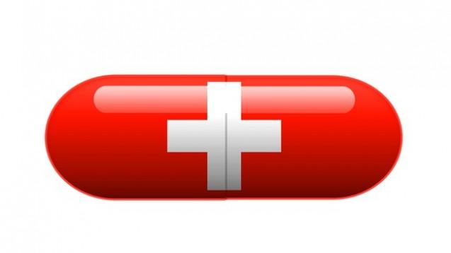 Die Schweizer Pharmaindustrie verzeichnet für 2014 eine Export-Zunahme von 6,4 Prozent. (Bild: arunchristensen/Fotolia)