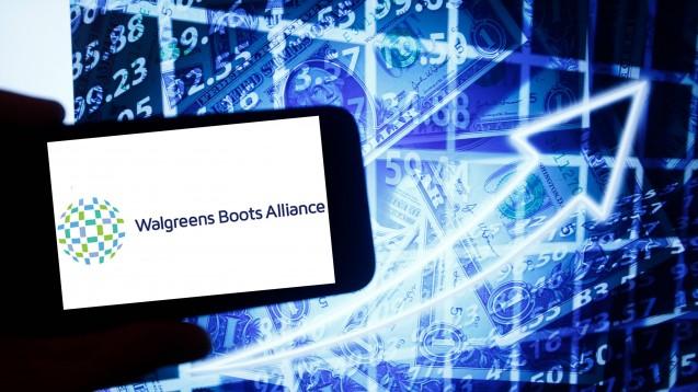 Walgreens Boots Alliance verkauft Teile seiner Pharmagroßhandelstochter Alliance Healthcare.(Foto: imago images / Alexander Pohl)