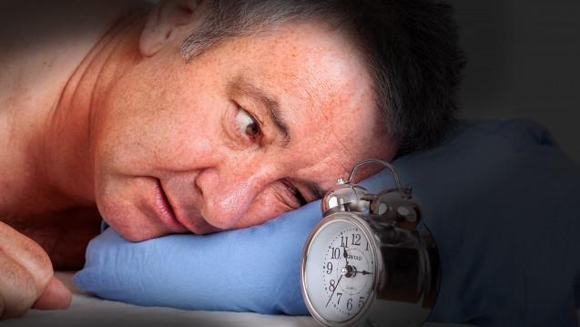 Wie kann man bei Schlafstörungen Abhilfe schaffen. (Foto:Edler von Rabenstein / stock.adobe.com)