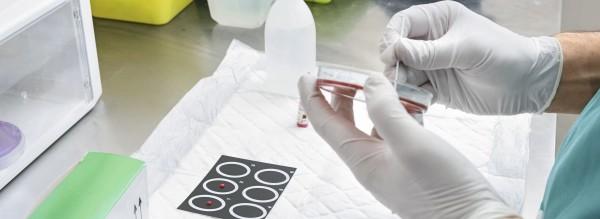 ABS für Antiinfektiva