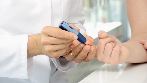 Werden Diabetiker zu oft getestet?