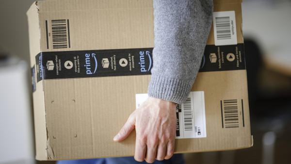 Marktanalyse: Amazon vor großen Schritten im Gesundheitswesen