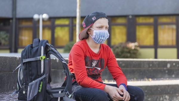 SARS-CoV-2: Wie hoch ist die Prävalenz bei Kindern wirklich?
