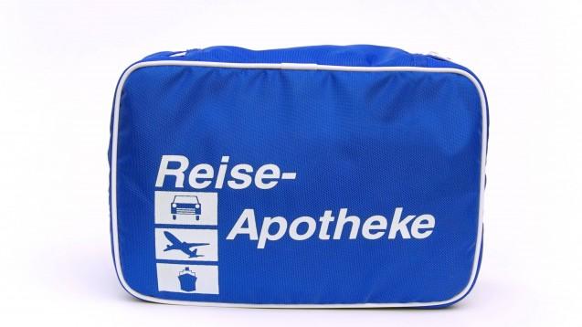 Laut Apokix ist die Nachfrage nach Reiseapotheken derzeit gering. (Foto: picture alliance / shotshop)