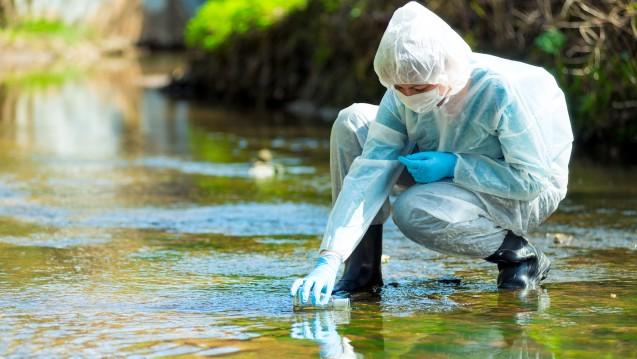 Wissenschaftler Kümmerer, der unter anderem auch die Weltgesundheitsorganisation WHO berät, wünscht sich mehr Druck aus der Politik für umweltverträgliche Arzneimittel. (Symbolfoto: kosmos111 / stock.adobe.com)