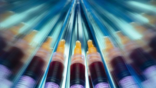 Weiterer COVID-19-Impfstoff-Kandidat in klinischer Prüfung