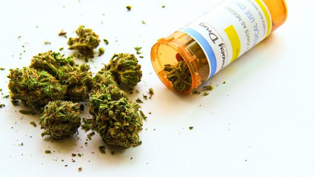 Medizinal Cannabis