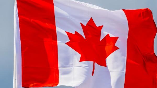 Kanada mit neuer Datenbank