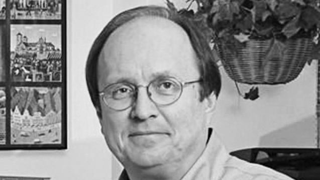 Professor Hartmut Derendorf, wichtiger Wegbereiter der Klinischen Pharmazie, ist am Montag verstorben. (Foto: DAZ)