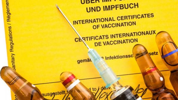 Gröhe: Impfpflicht ist kein Tabu