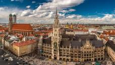 Wenn es nach der CSU geht, arbeiten die Mitarbeiter der Europäischen Arzneimittelagentur bald in Sichtweite der Münchener Frauenkirche und des dortigen Rathauses. (Foto:Dirk Vonten / Fotolia)