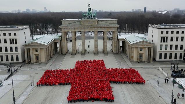 Jahrestag-Das-Deutsche-Rote-Kreuz-feiert-100-j-hriges-Jubil-um
