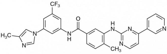 Nilotinib.EPS