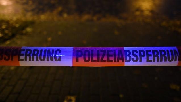 In Hamburg-Harburg wurde am gestrigen Dienstagabend ein Apotheker erschlagen, die Apotheke muss vorerst geschlossen bleiben. (m / Foto: imago)