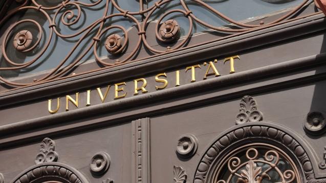 Eine vertrauensvolle Zusammenarbeit zwischen Universität und Berufsstand wäre wünschenswert. In München tun sich manche, was die Klinische Pharmazie angeht, damit gerade schwer. ( r / Foto: nmann77 / stock.adobe.com)