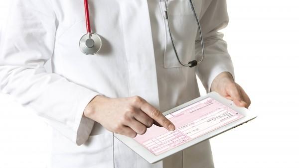 Warum kooperiert die ABDA beim E-Rezept nicht mit den Fachärzten?