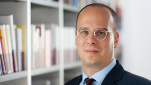 Dr. Benjamin Wessinger (wes)