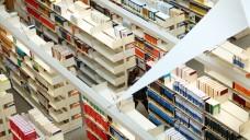 Die Zentralbibliothek Medizin erhält derzeit viel Unterstützung. (Foto: ZB MED)