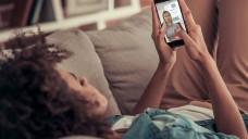 Ernährungsberatung via Video-Chat: DocMorris und die Online-Ernährungsberater Cara Care kooperieren. (s / Foto: Cara Care)