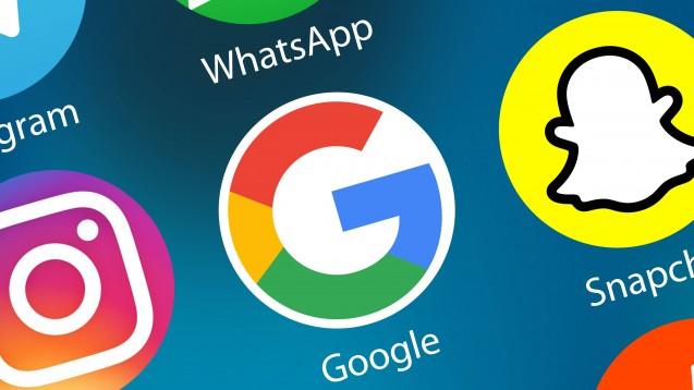 Google will in den Gesundheitsmarkt einsteigen. (s / Foto: IMAGO / Aviation-Stock)